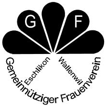 Logo Gemeinnütziger Frauenverein Eschlikon Wallenwil