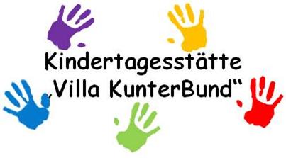Logo KiTa Villa Kunterbund