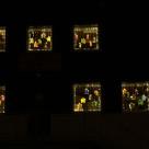 Adventsfenster Eschlikon 2014 - Spielgruppe Wirbelwind