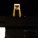 Adventsfenster Eschlikon 2014 - Familie Kroh