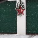 Adventsfenster Eschlikon 2014 - Familie Baldo