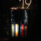 Adventsfenster Eschlikon 2014 - Familien Rütsche und Fritschi