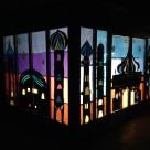 Adventsfenster Eschlikon 2014 - Lehrer VSGE Eschlikon