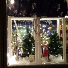 Adventsfenster Eschlikon 2014 - Familie Tschabrun