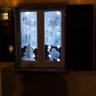 Adventsfenster Eschlikon 2014 - Familie Schmidt